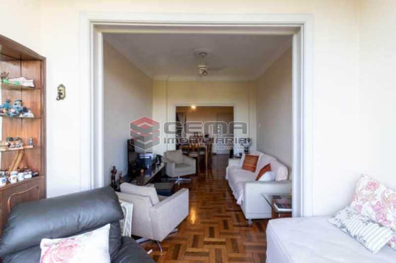 _MG_3179 - Apartamento À Venda - Flamengo - Rio de Janeiro - RJ - LAAP24179 - 8