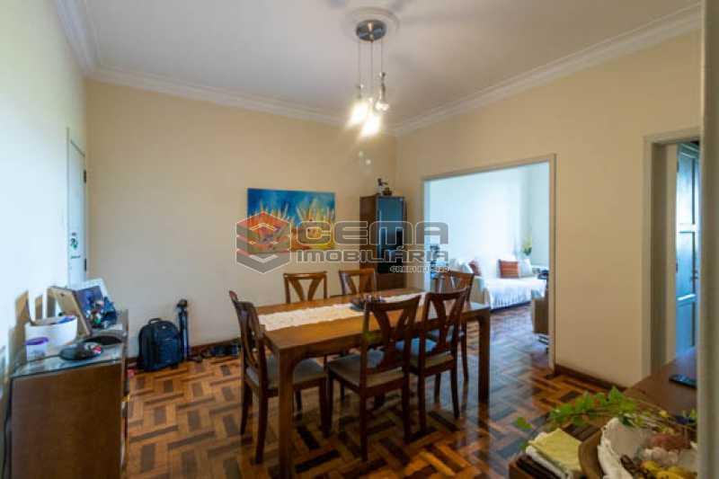 _MG_3188 - Apartamento À Venda - Flamengo - Rio de Janeiro - RJ - LAAP24179 - 5