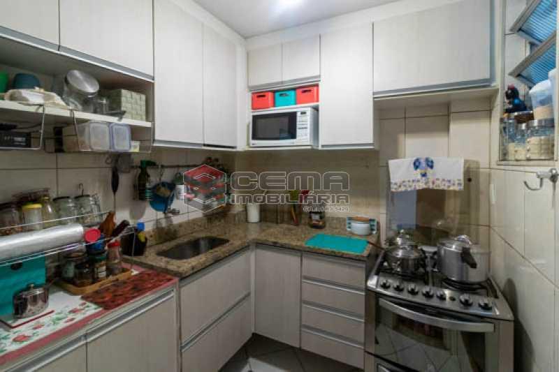 _MG_3189 - Apartamento À Venda - Flamengo - Rio de Janeiro - RJ - LAAP24179 - 6