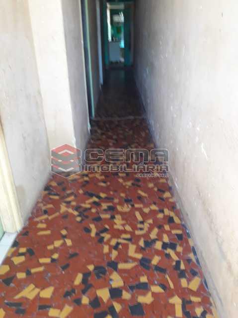1 - Prédio 280m² à venda Rua Barão de Guaratiba,Glória, Zona Sul RJ - R$ 3.000.000 - LAPR80001 - 4