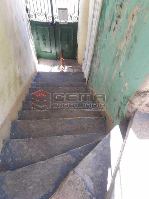 4 - Prédio 280m² à venda Rua Barão de Guaratiba,Glória, Zona Sul RJ - R$ 3.000.000 - LAPR80001 - 6