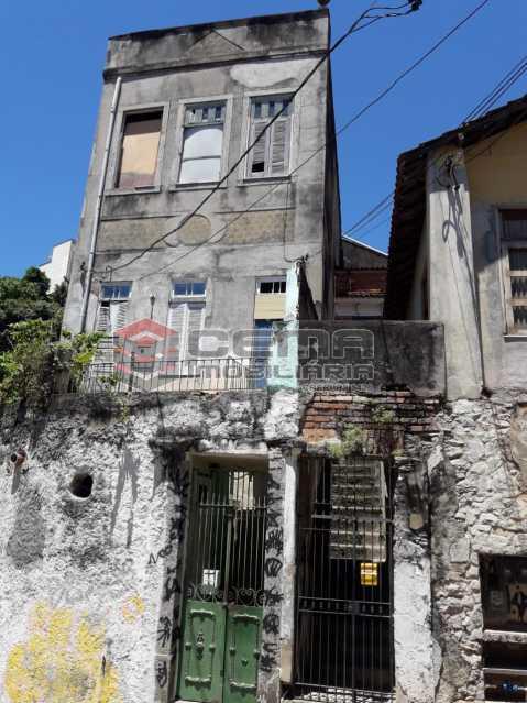 6 - Prédio 280m² à venda Rua Barão de Guaratiba,Glória, Zona Sul RJ - R$ 3.000.000 - LAPR80001 - 7