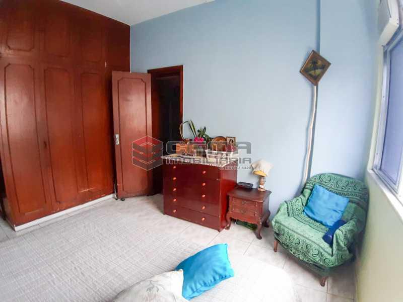 IMG-20191217-WA0009 - Kitnet/Conjugado 32m² à venda Rua Farani,Botafogo, Zona Sul RJ - R$ 370.000 - LAKI01203 - 8