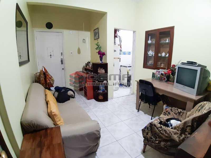 IMG-20191217-WA0010 - Kitnet/Conjugado 32m² à venda Rua Farani,Botafogo, Zona Sul RJ - R$ 370.000 - LAKI01203 - 6