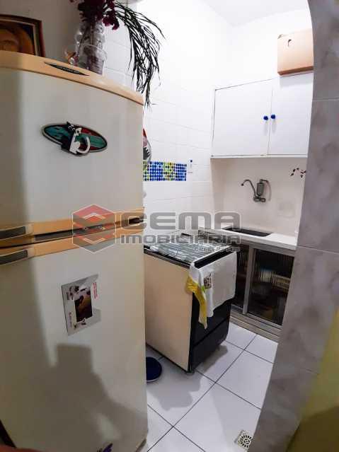 IMG-20191217-WA0011 - Kitnet/Conjugado 32m² à venda Rua Farani,Botafogo, Zona Sul RJ - R$ 370.000 - LAKI01203 - 9