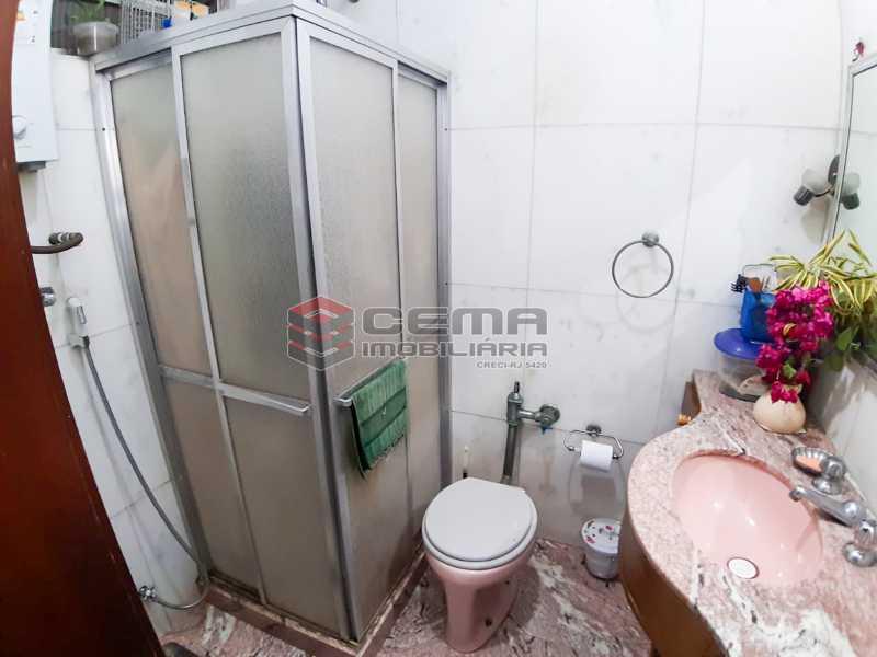 IMG-20191217-WA0012 - Kitnet/Conjugado 32m² à venda Rua Farani,Botafogo, Zona Sul RJ - R$ 370.000 - LAKI01203 - 11