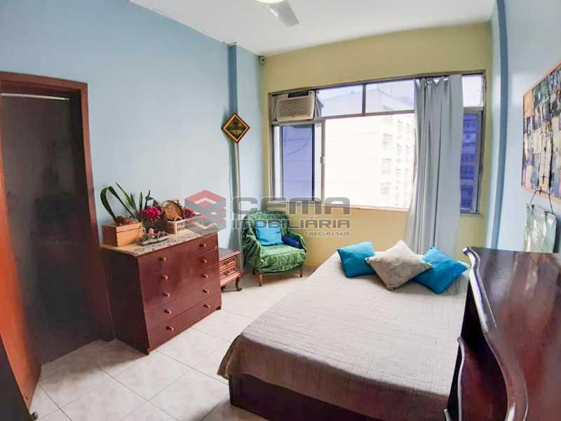 IMG-20191217-WA0013 - Kitnet/Conjugado 32m² à venda Rua Farani,Botafogo, Zona Sul RJ - R$ 370.000 - LAKI01203 - 7
