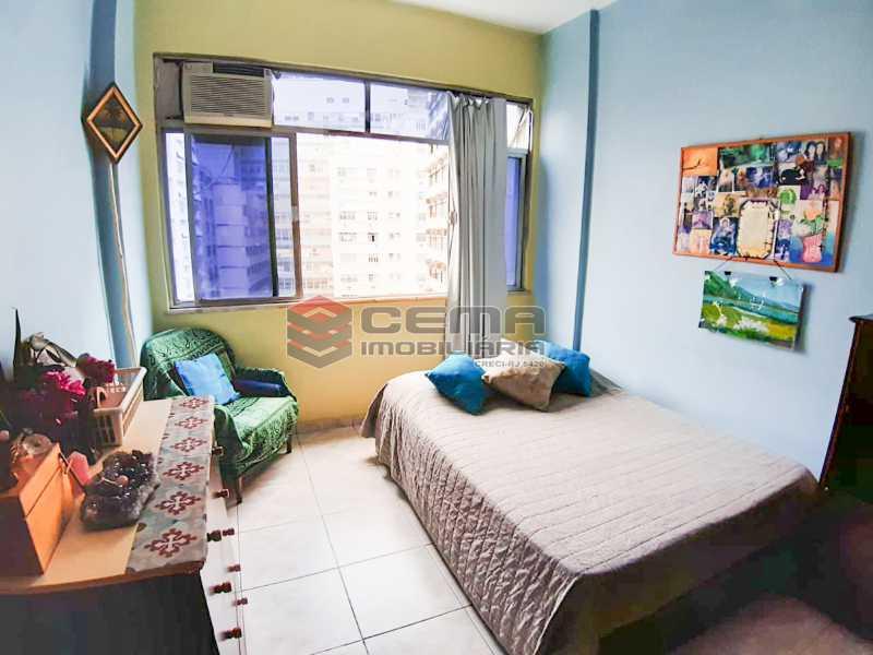 IMG-20191217-WA0014 - Kitnet/Conjugado 32m² à venda Rua Farani,Botafogo, Zona Sul RJ - R$ 370.000 - LAKI01203 - 3