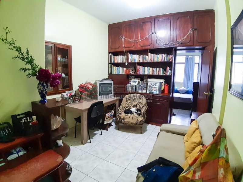 IMG-20191217-WA0018 - Kitnet/Conjugado 32m² à venda Rua Farani,Botafogo, Zona Sul RJ - R$ 370.000 - LAKI01203 - 5
