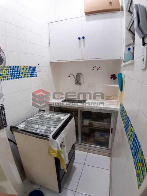 IMG-20191217-WA0020 - Kitnet/Conjugado 32m² à venda Rua Farani,Botafogo, Zona Sul RJ - R$ 370.000 - LAKI01203 - 10