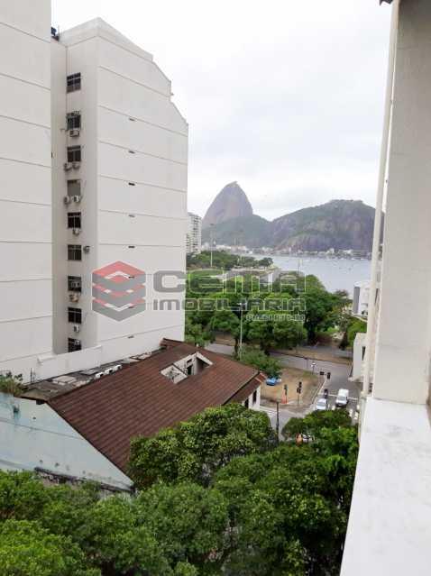 IMG-20191217-WA0021 - Kitnet/Conjugado 32m² à venda Rua Farani,Botafogo, Zona Sul RJ - R$ 370.000 - LAKI01203 - 1