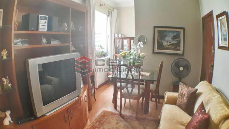 20191221_111401 - Apartamento à venda Rua Guilherme Marconi,Centro RJ - R$ 350.000 - LAAP12358 - 6