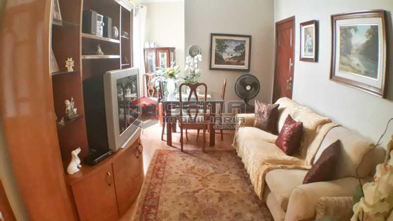 20191221_111426 - Apartamento à venda Rua Guilherme Marconi,Centro RJ - R$ 350.000 - LAAP12358 - 1