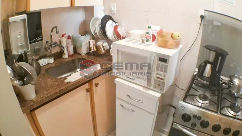 20191221_111643 - Apartamento à venda Rua Guilherme Marconi,Centro RJ - R$ 350.000 - LAAP12358 - 8
