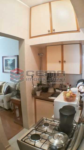 20191221_111705 - Apartamento à venda Rua Guilherme Marconi,Centro RJ - R$ 350.000 - LAAP12358 - 4