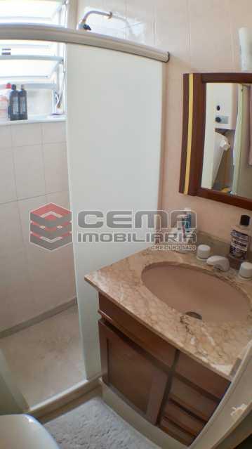 20191221_111756 - Apartamento à venda Rua Guilherme Marconi,Centro RJ - R$ 350.000 - LAAP12358 - 10