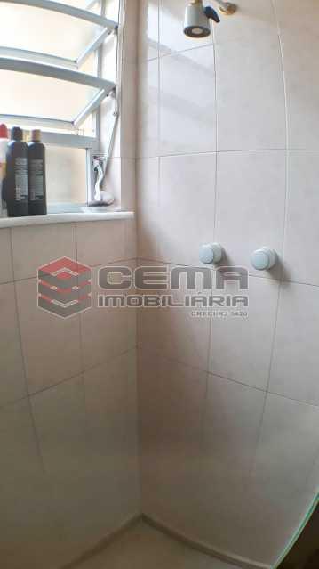 20191221_111818 - Apartamento à venda Rua Guilherme Marconi,Centro RJ - R$ 350.000 - LAAP12358 - 11