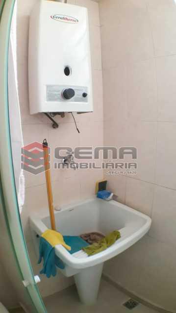 20191221_111833 - Apartamento à venda Rua Guilherme Marconi,Centro RJ - R$ 350.000 - LAAP12358 - 12