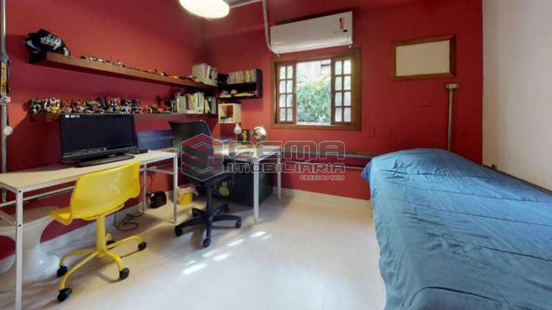 0e76fe8da415324166cd9f02dd7b99 - Casa 4 quartos à venda Botafogo, Zona Sul RJ - R$ 1.900.000 - LACA40103 - 9