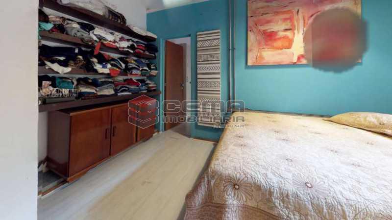 1cb78cd366b059d77922b2595ec0b6 - Casa 4 quartos à venda Botafogo, Zona Sul RJ - R$ 1.900.000 - LACA40103 - 7