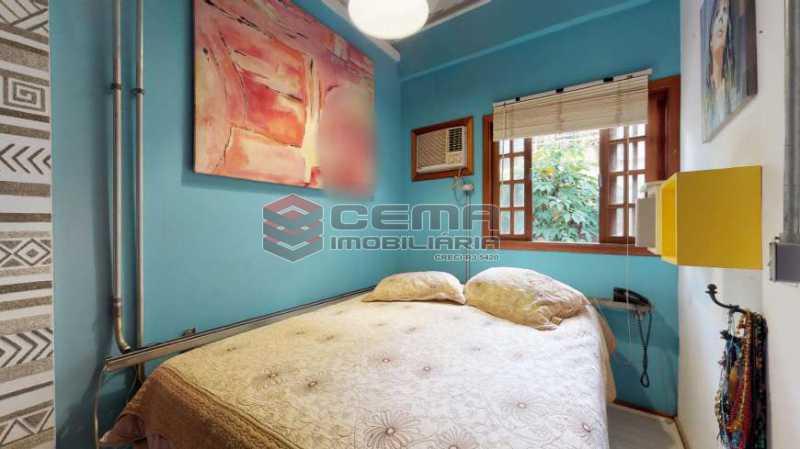 3d72c6548cc0a4aa75fec124ffdb56 - Casa 4 quartos à venda Botafogo, Zona Sul RJ - R$ 1.900.000 - LACA40103 - 6