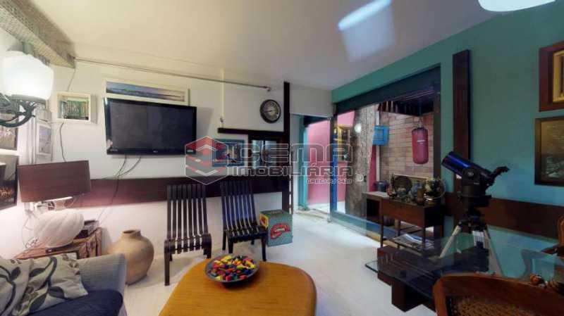 05ddfcdb263fef725ac0573bd58e9f - Casa 4 quartos à venda Botafogo, Zona Sul RJ - R$ 1.900.000 - LACA40103 - 1