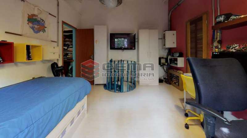 7ac3036a3f1654ead2a5f4da61db26 - Casa 4 quartos à venda Botafogo, Zona Sul RJ - R$ 1.900.000 - LACA40103 - 10