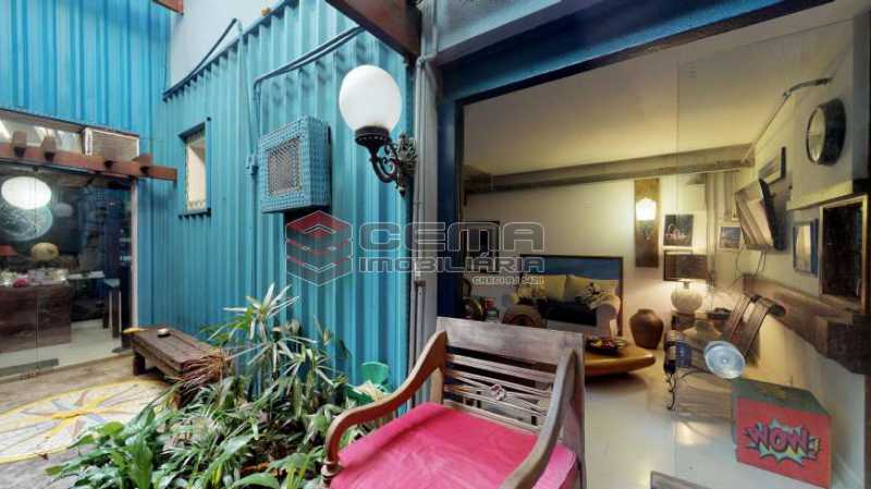 8e1711d9566df88e41c53ee560ec52 - Casa 4 quartos à venda Botafogo, Zona Sul RJ - R$ 1.900.000 - LACA40103 - 16