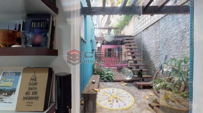 31fd66682b81aff560baff8db2efb9 - Casa 4 quartos à venda Botafogo, Zona Sul RJ - R$ 1.900.000 - LACA40103 - 17