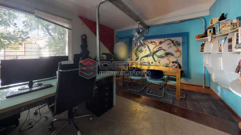 46dd91c7715cdc7e571eb0151a7436 - Casa 4 quartos à venda Botafogo, Zona Sul RJ - R$ 1.900.000 - LACA40103 - 11