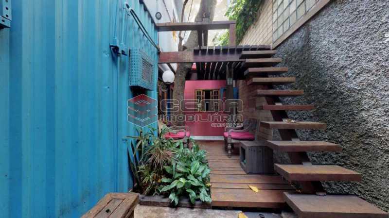 ac6fe5435c32d6fd50860ee71b5dd0 - Casa 4 quartos à venda Botafogo, Zona Sul RJ - R$ 1.900.000 - LACA40103 - 18