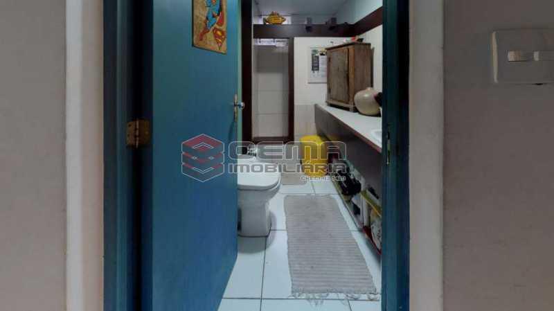 aef06e7c3fe6b64057f4a58d7492a8 - Casa 4 quartos à venda Botafogo, Zona Sul RJ - R$ 1.900.000 - LACA40103 - 14