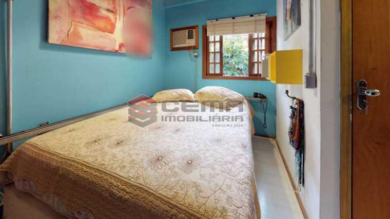 b482bc696cc32fc8e3c59cf00dc18a - Casa 4 quartos à venda Botafogo, Zona Sul RJ - R$ 1.900.000 - LACA40103 - 8
