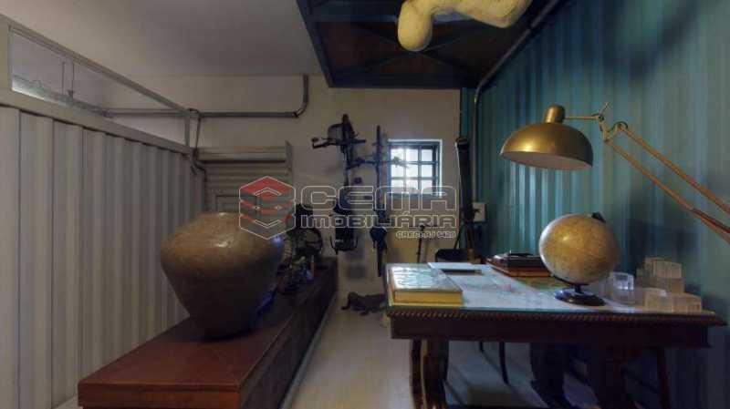 e8e987a94f02e50763c227d43a08a5 - Casa 4 quartos à venda Botafogo, Zona Sul RJ - R$ 1.900.000 - LACA40103 - 5