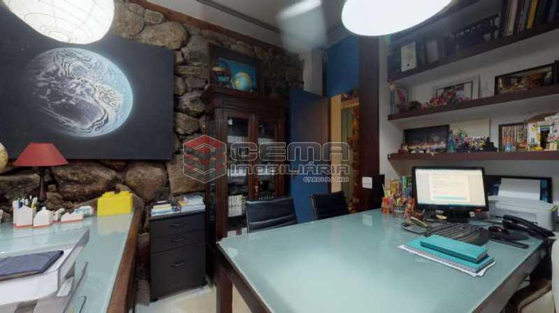 e388f13eb80448b4e0371f14331a37 - Casa 4 quartos à venda Botafogo, Zona Sul RJ - R$ 1.900.000 - LACA40103 - 12