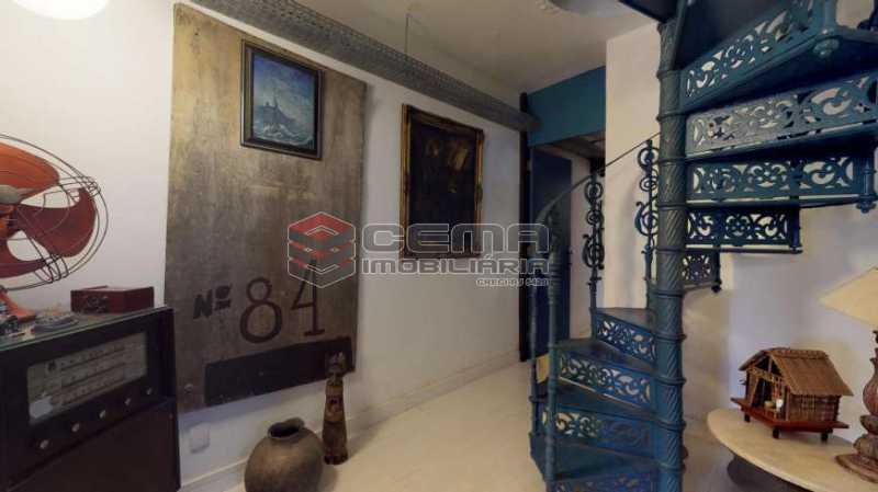 fab61888822a0aae81541094ff3e7b - Casa 4 quartos à venda Botafogo, Zona Sul RJ - R$ 1.900.000 - LACA40103 - 4
