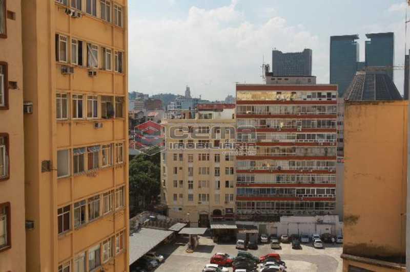2 - Sala Comercial 30m² à venda Rua da Lapa,Centro RJ - R$ 147.000 - LASL00407 - 3