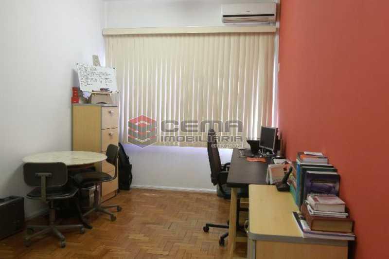 6 - Sala Comercial 30m² à venda Rua da Lapa,Centro RJ - R$ 147.000 - LASL00407 - 7