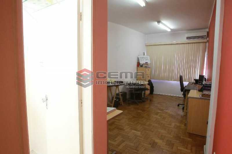 12 - Sala Comercial 30m² à venda Rua da Lapa,Centro RJ - R$ 147.000 - LASL00407 - 13