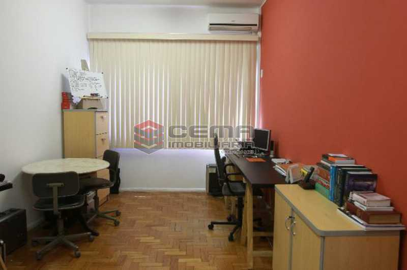 14 - Sala Comercial 30m² à venda Rua da Lapa,Centro RJ - R$ 147.000 - LASL00407 - 15