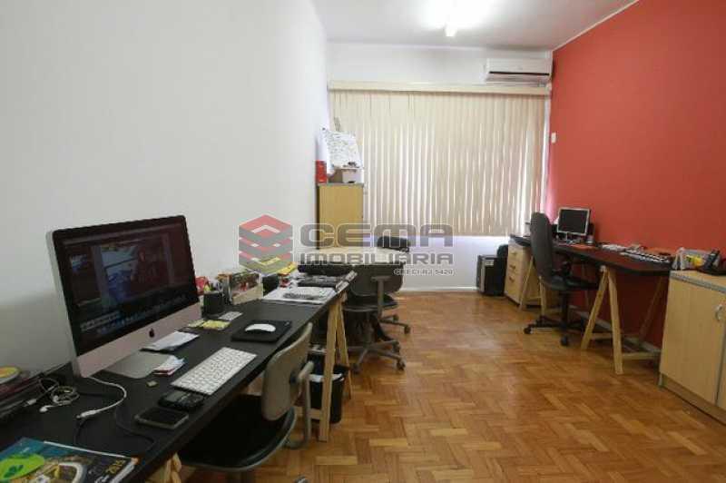 3 - Sala Comercial 30m² à venda Rua da Lapa,Centro RJ - R$ 147.000 - LASL00407 - 4