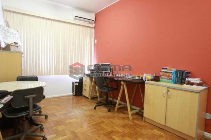 13 - Sala Comercial 30m² à venda Rua da Lapa,Centro RJ - R$ 147.000 - LASL00407 - 14