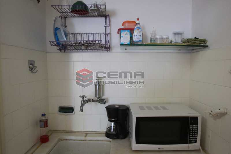 5 - Sala Comercial 30m² à venda Rua da Lapa,Centro RJ - R$ 147.000 - LASL00407 - 6