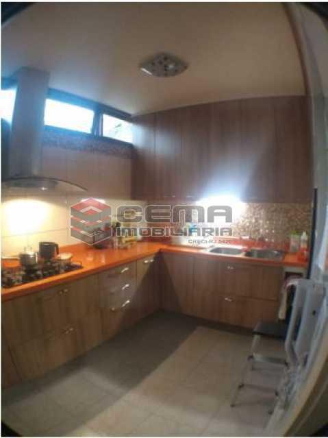 10 - Casa em Condomínio 4 quartos à venda Laranjeiras, Zona Sul RJ - R$ 2.300.000 - LACN40008 - 8