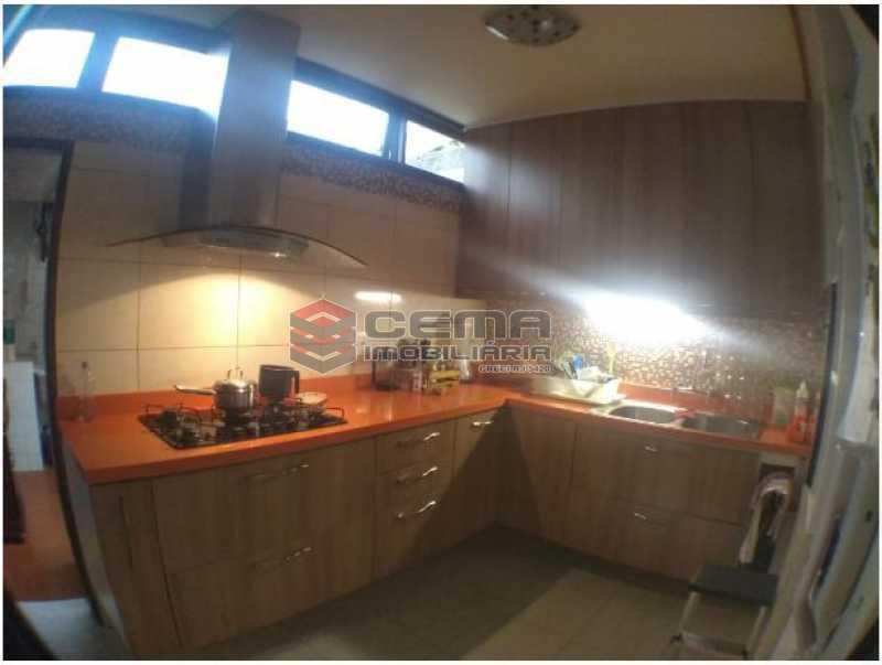 11 - Casa em Condomínio 4 quartos à venda Laranjeiras, Zona Sul RJ - R$ 2.300.000 - LACN40008 - 9