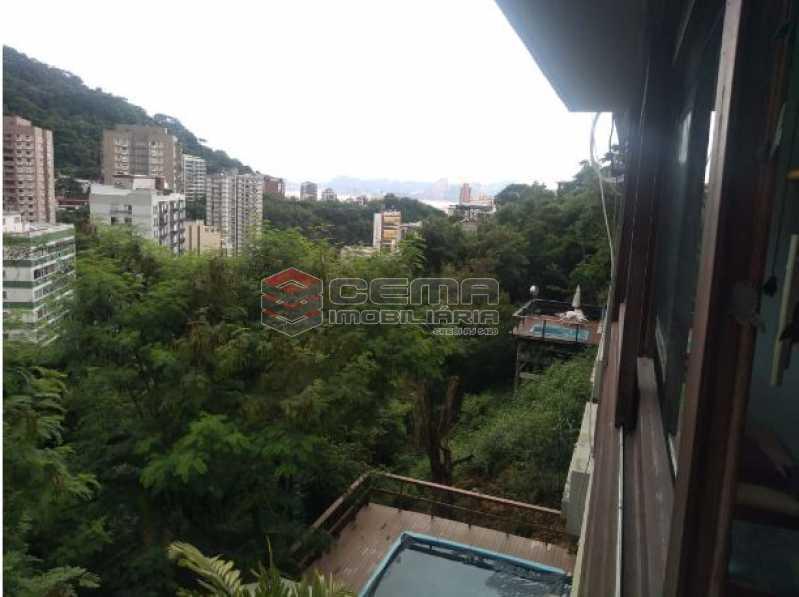 14 - Casa em Condomínio 4 quartos à venda Laranjeiras, Zona Sul RJ - R$ 2.300.000 - LACN40008 - 6