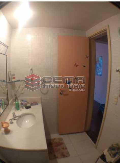 27 - Casa em Condomínio 4 quartos à venda Laranjeiras, Zona Sul RJ - R$ 2.300.000 - LACN40008 - 12