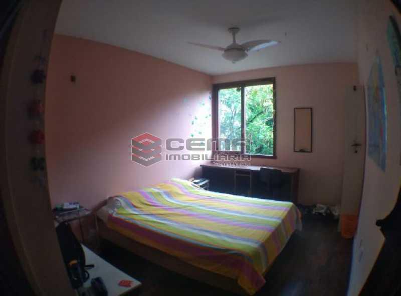 32 - Casa em Condomínio 4 quartos à venda Laranjeiras, Zona Sul RJ - R$ 2.300.000 - LACN40008 - 14