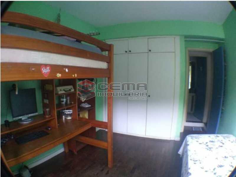 39 - Casa em Condomínio 4 quartos à venda Laranjeiras, Zona Sul RJ - R$ 2.300.000 - LACN40008 - 19