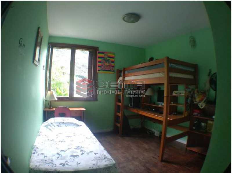 40 - Casa em Condomínio 4 quartos à venda Laranjeiras, Zona Sul RJ - R$ 2.300.000 - LACN40008 - 18